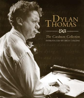 [CD] Dylan Thomas By Thomas, Dylan/ Collins, Billy (INT)